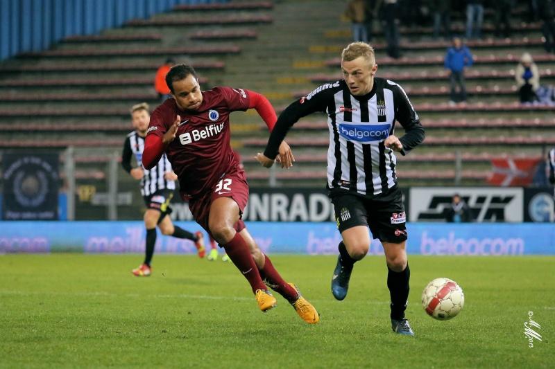 RCSC - Club Brugge KV  2-2 637810