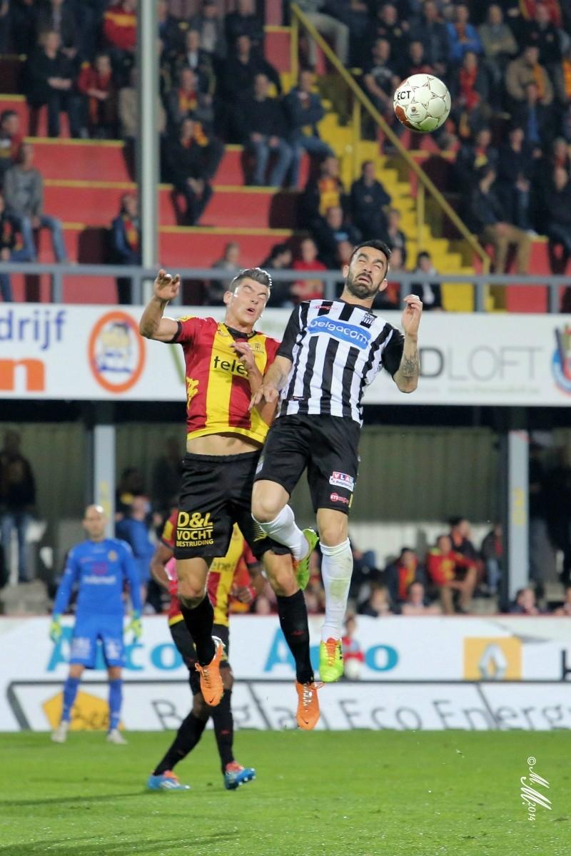 KV Mechelen - RCSC (PO2) 0-2 638510