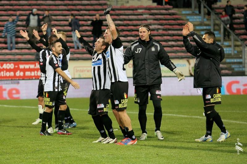 RCSC - Club Brugge KV  2-2 645510