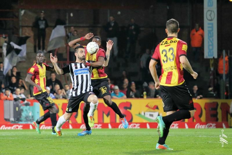 KV Mechelen - RCSC (PO2) 0-2 661210