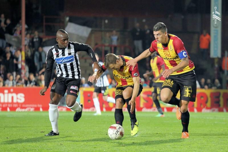 KV Mechelen - RCSC (PO2) 0-2 662610