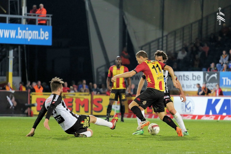 KV Mechelen - RCSC (PO2) 0-2 675910