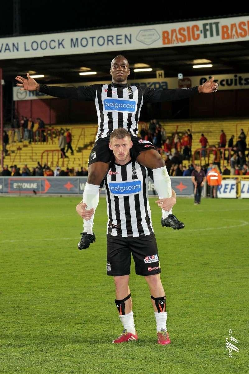 KV Mechelen - RCSC (PO2) 0-2 694510