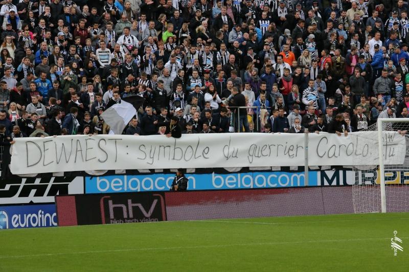 RCSC - KV Mechelen (PO2) 3-0 701510