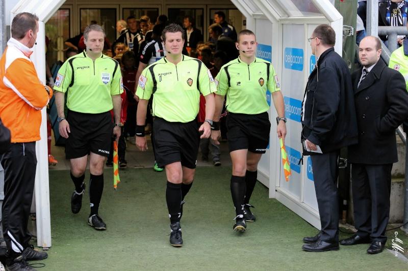 RCSC - KV Mechelen (PO2) 3-0 701910