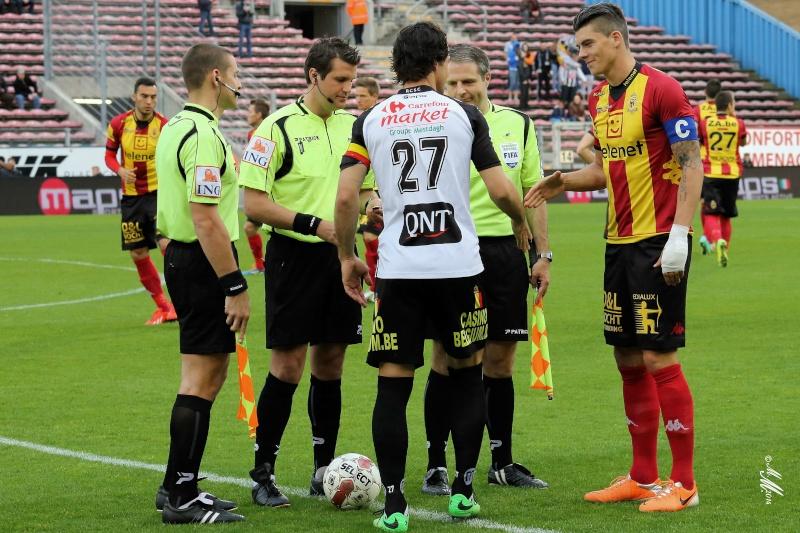 RCSC - KV Mechelen (PO2) 3-0 704611