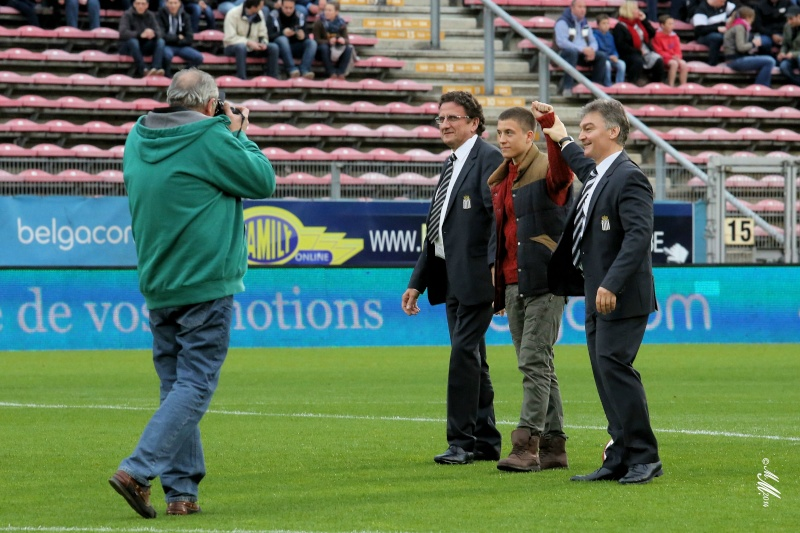 RCSC - KV Mechelen (PO2) 3-0 705510