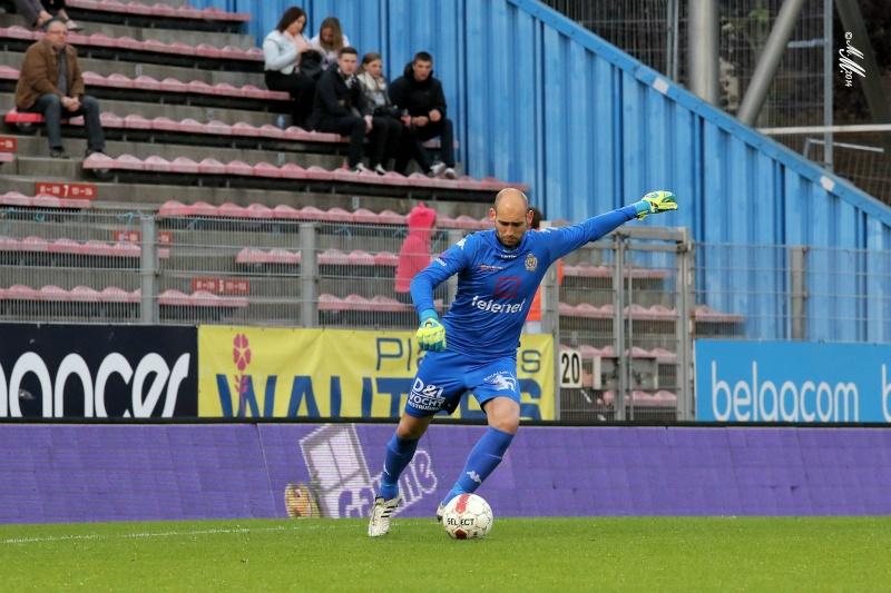 RCSC - KV Mechelen (PO2) 3-0 717110