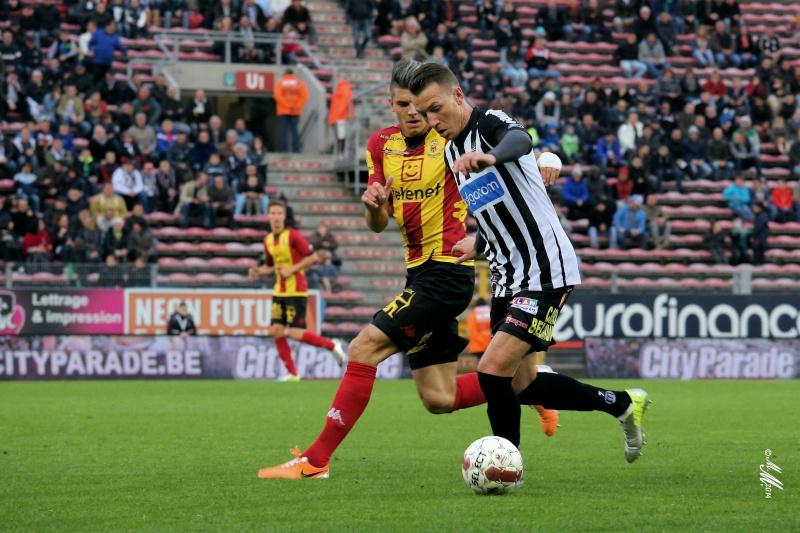 RCSC - KV Mechelen (PO2) 3-0 725810