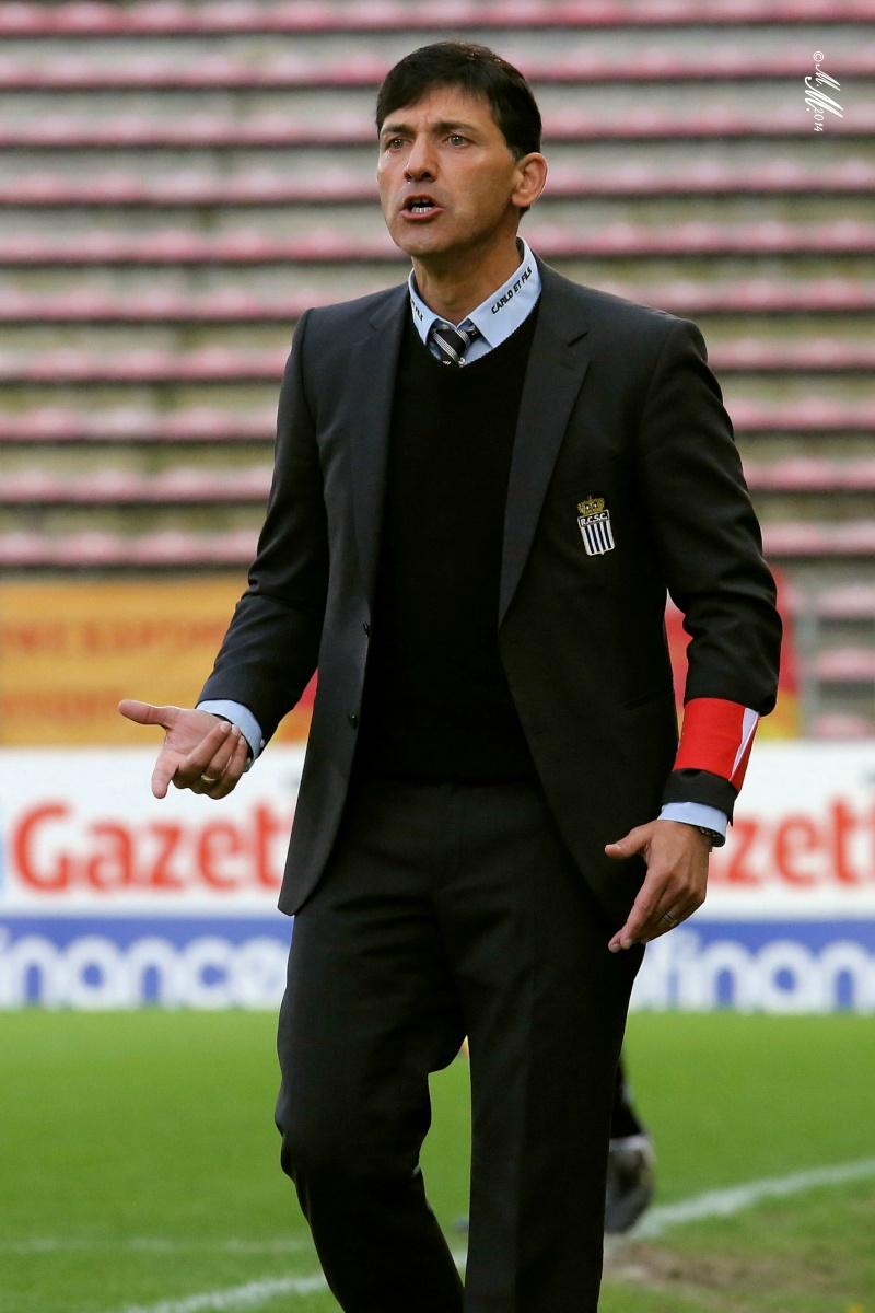 RCSC - KV Mechelen (PO2) 3-0 726210
