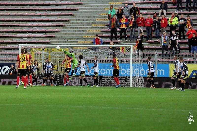 RCSC - KV Mechelen (PO2) 3-0 728610