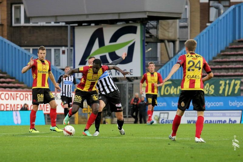 RCSC - KV Mechelen (PO2) 3-0 730711