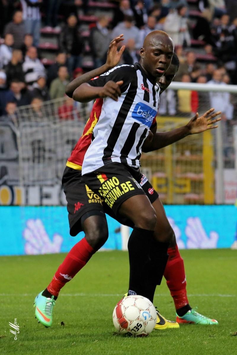 RCSC - KV Mechelen (PO2) 3-0 736711
