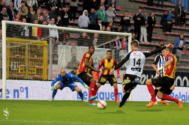 RCSC - KV Mechelen (PO2) 3-0 737110