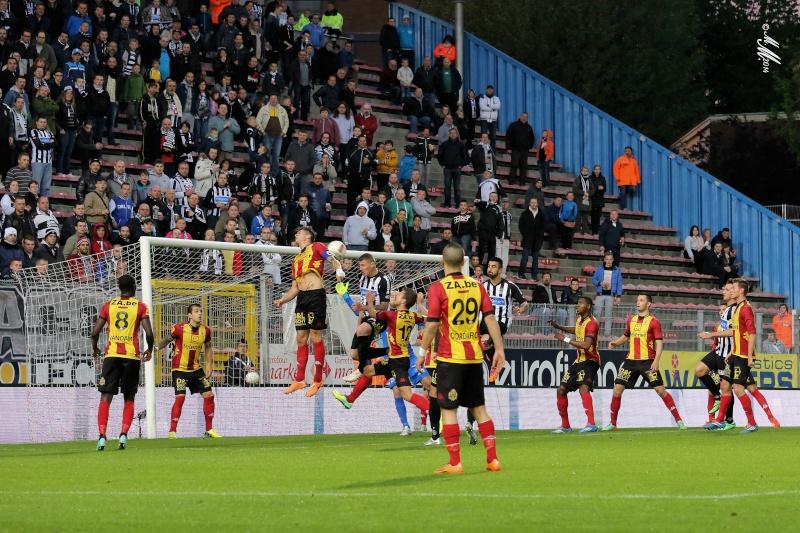 RCSC - KV Mechelen (PO2) 3-0 738710