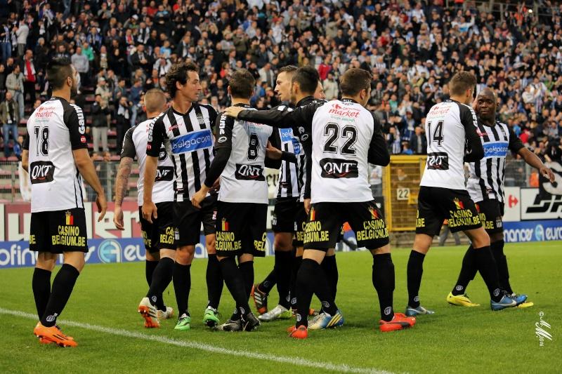 RCSC - KV Mechelen (PO2) 3-0 742210