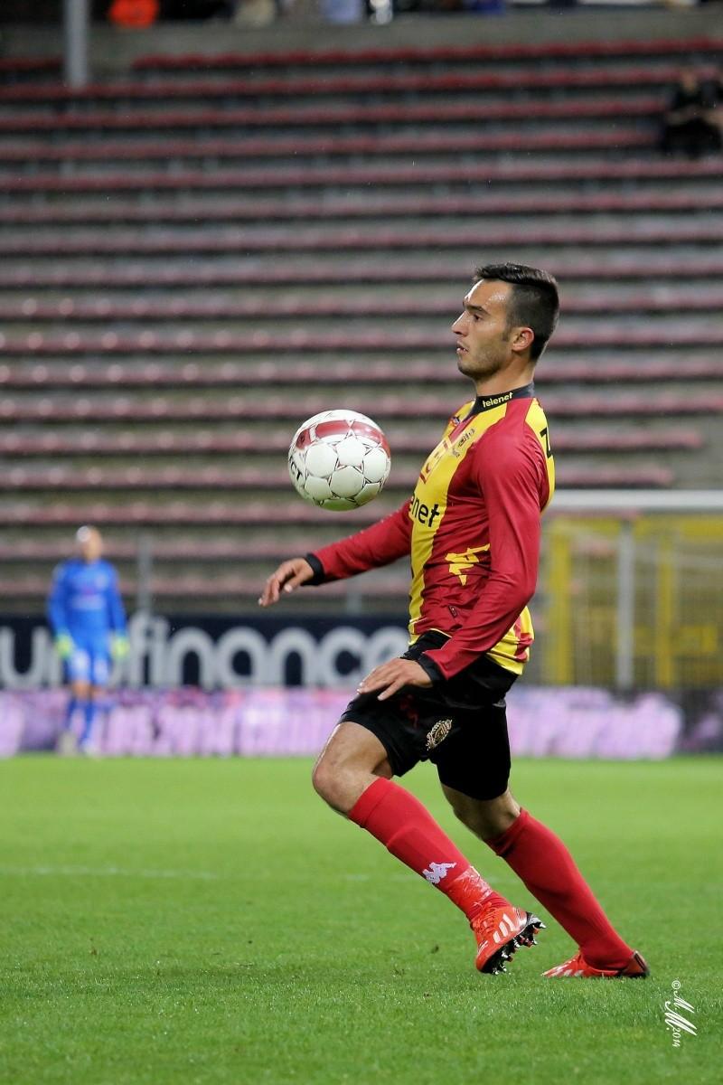 RCSC - KV Mechelen (PO2) 3-0 766411