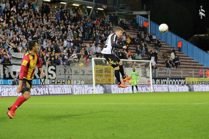 RCSC - KV Mechelen (PO2) 3-0 781211