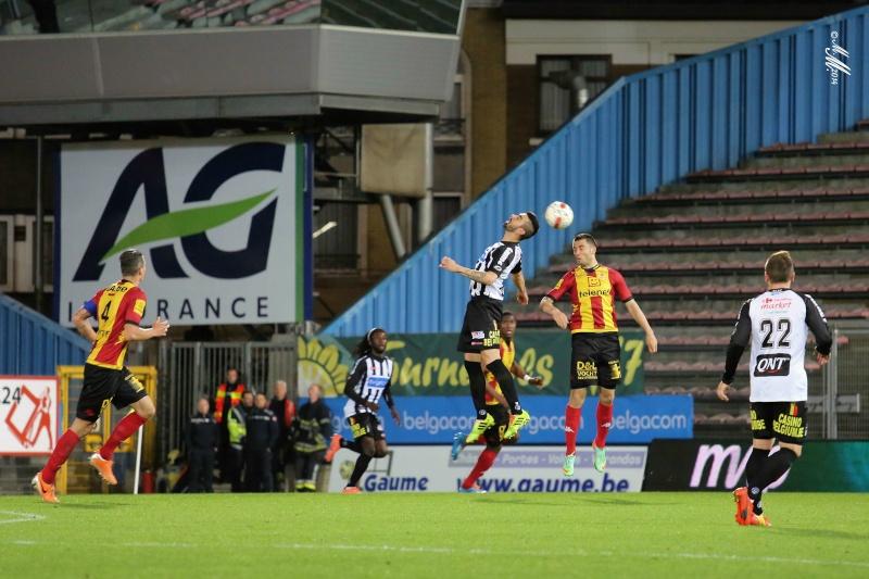 RCSC - KV Mechelen (PO2) 3-0 782810