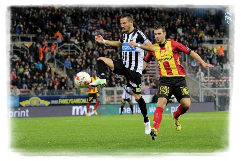 RCSC - KV Mechelen 2-2 784110