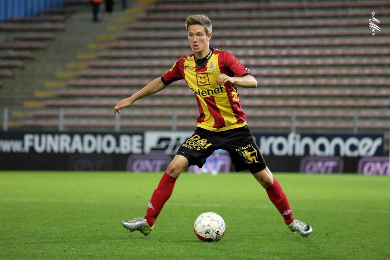 RCSC - KV Mechelen (PO2) 3-0 784810