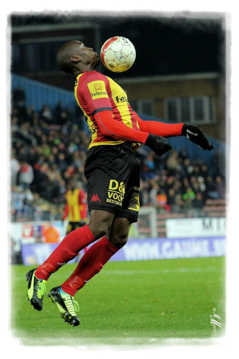 RCSC - KV Mechelen 2-2 789810
