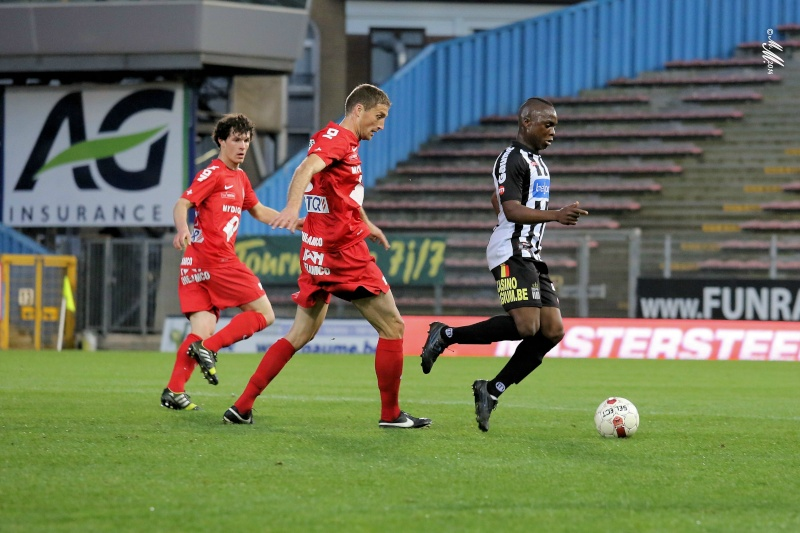 RCSC - KV Kortrijk (PO2)  1-1 789911