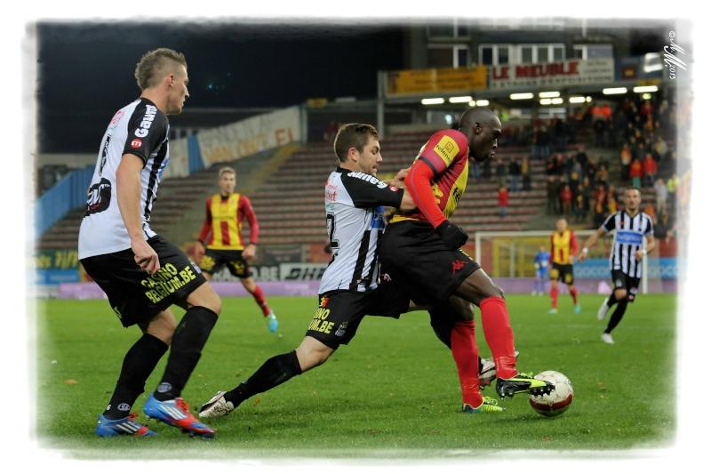 RCSC - KV Mechelen 2-2 790110
