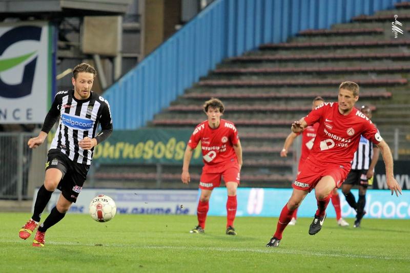 RCSC - KV Kortrijk (PO2)  1-1 792610