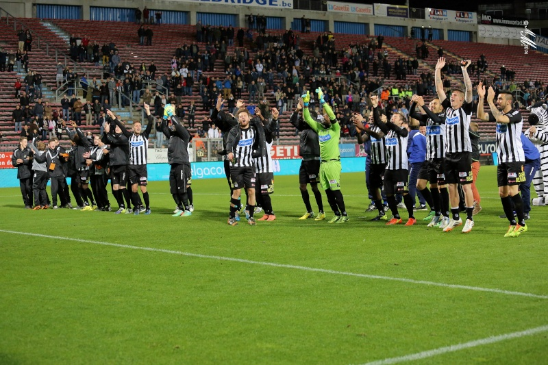 RCSC - KV Mechelen (PO2) 3-0 808410