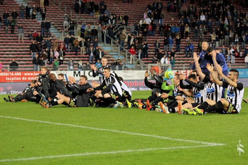 RCSC - KV Mechelen (PO2) 3-0 811010