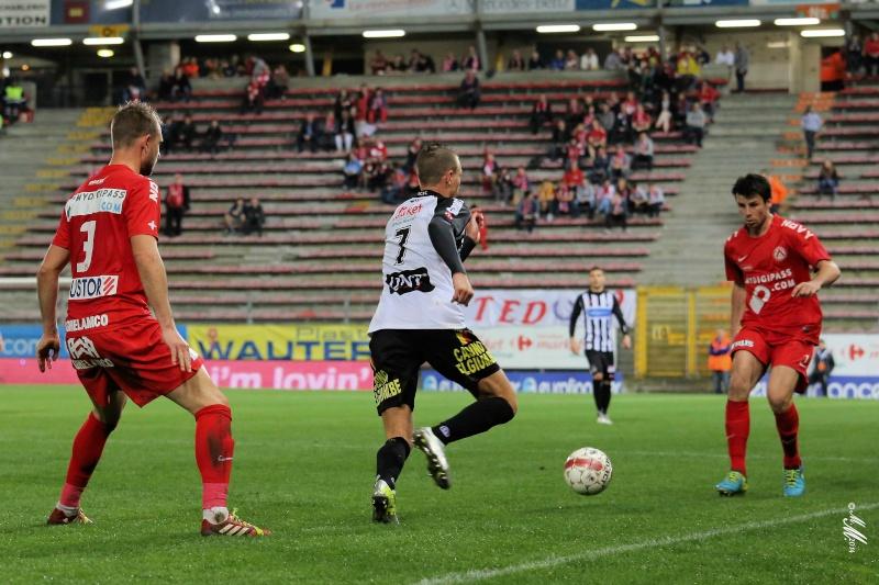 RCSC - KV Kortrijk (PO2)  1-1 816210