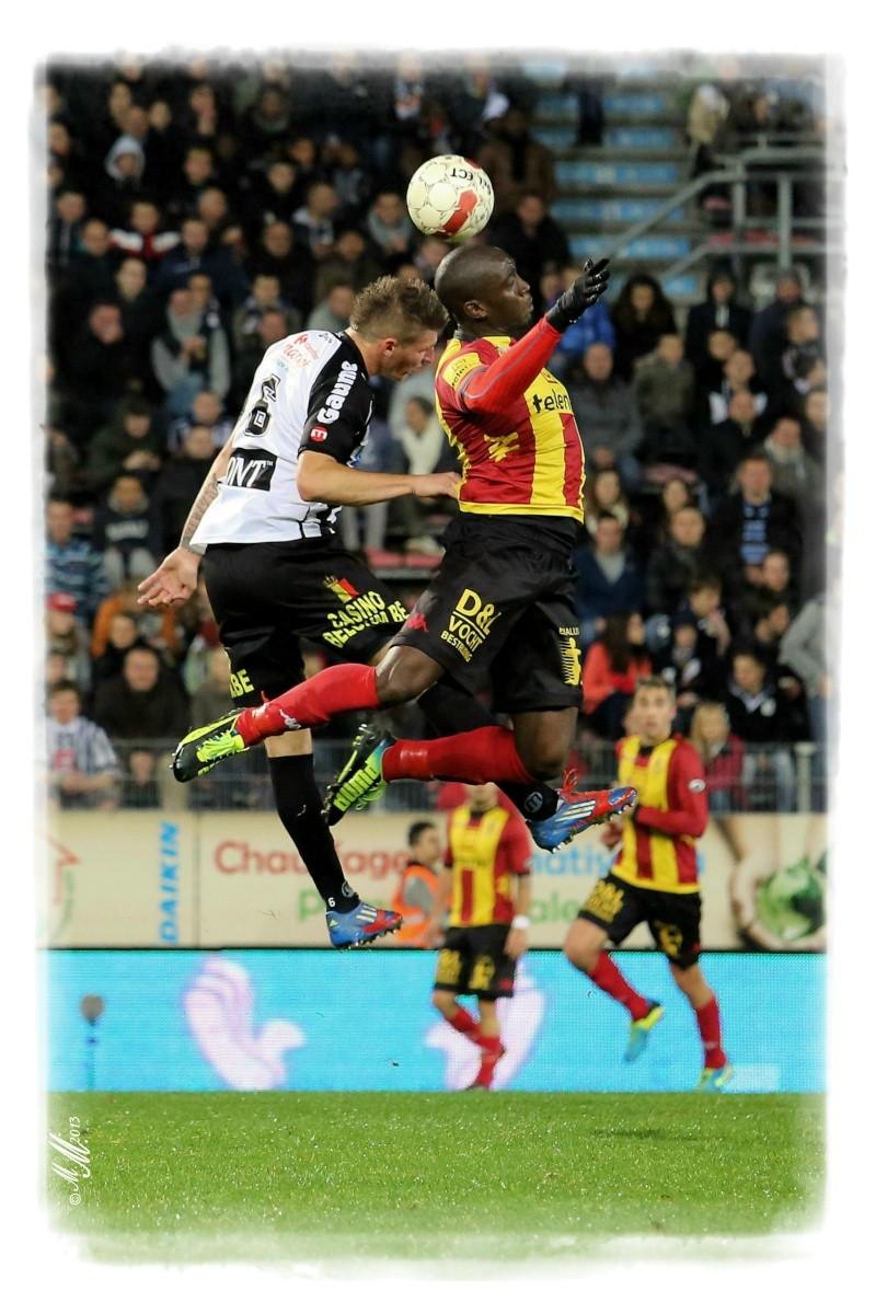 RCSC - KV Mechelen 2-2 817010