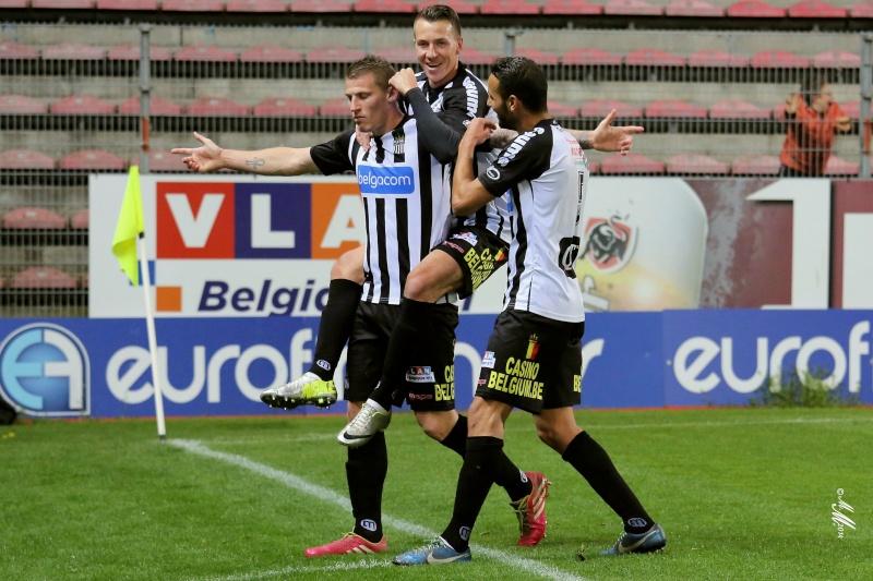 RCSC - KV Kortrijk (PO2)  1-1 821910