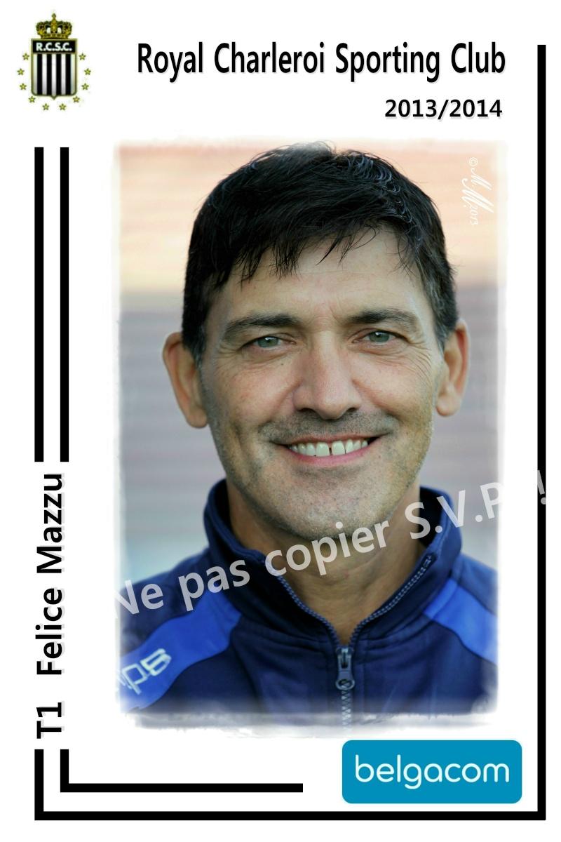 Felice Mazzu Fm1010
