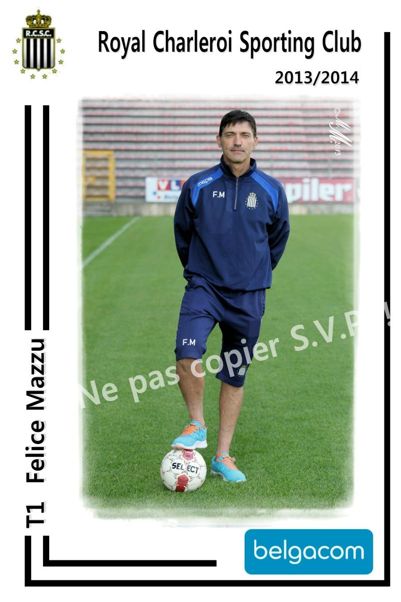 Felice Mazzu Fm110
