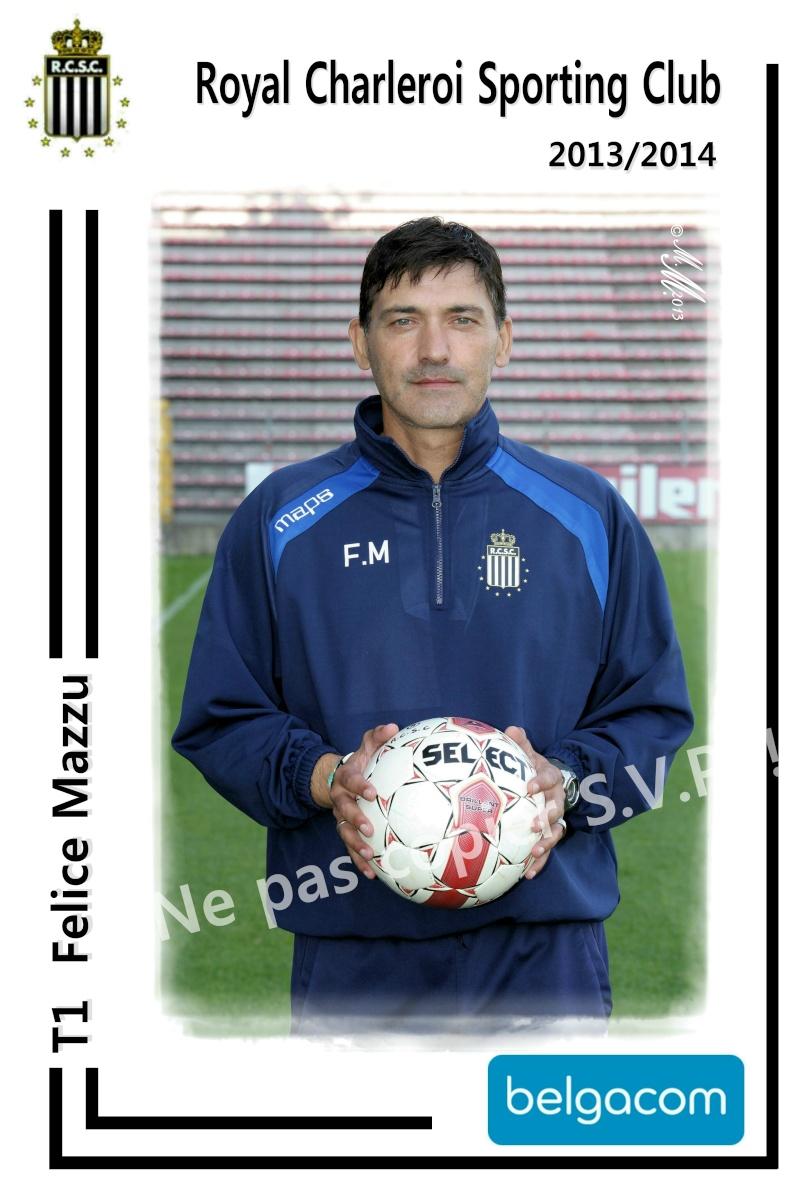 Felice Mazzu Fm510