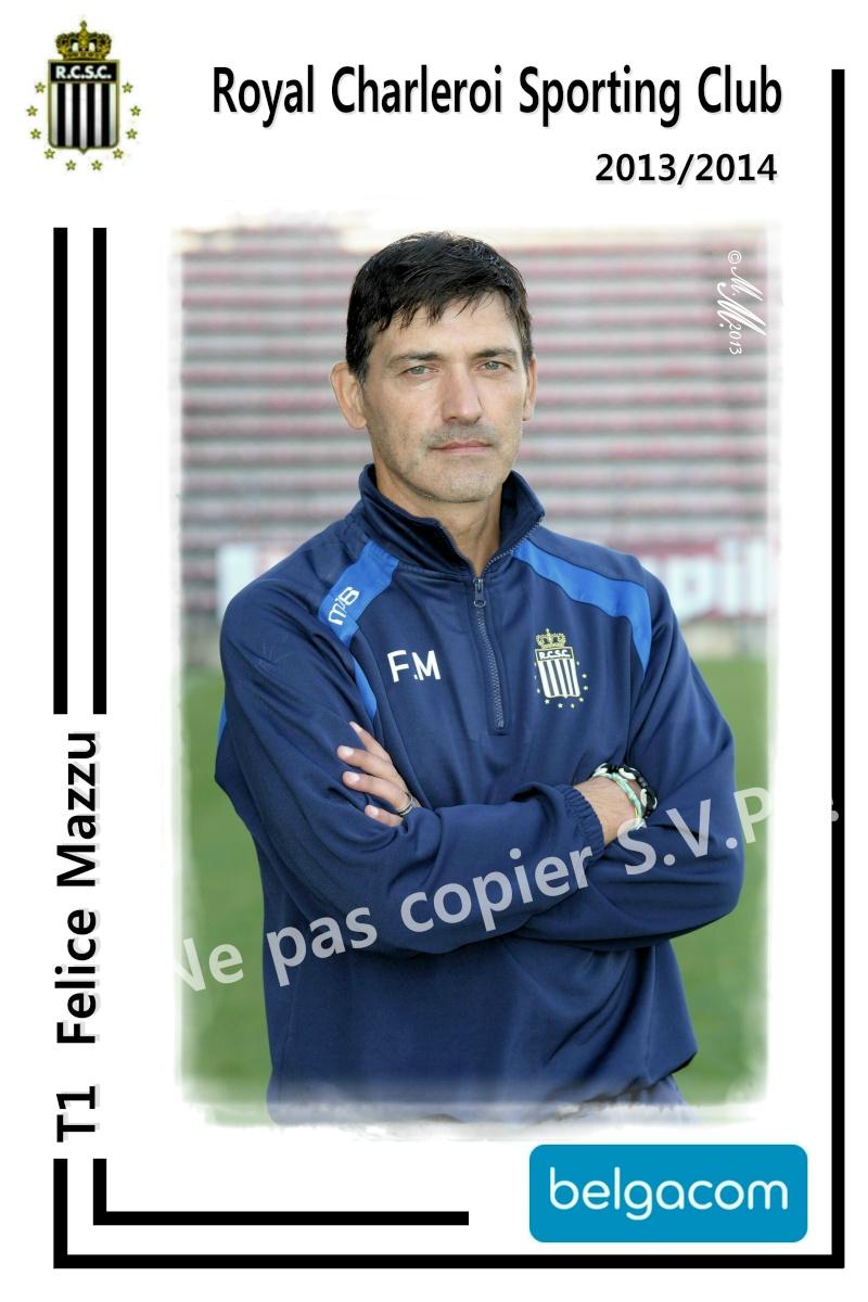 Felice Mazzu Fm610