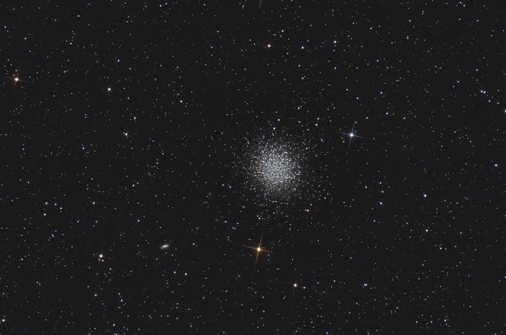 M13 Amas d'Hercule M13_am11