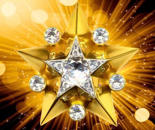 Фэнтэзи Звезды Богатства S0935310