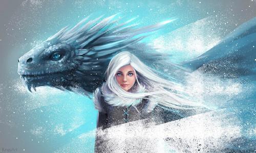 Алмазный Дракон  S7089710