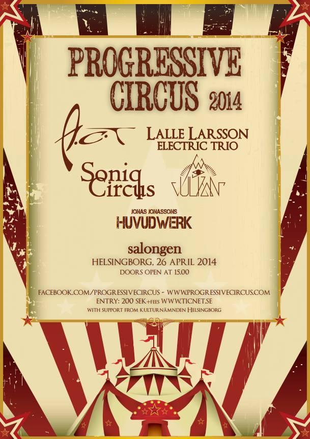 Progressive Circus Circus10