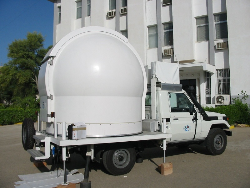 observatoire mobile Astrom14