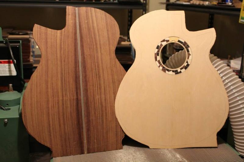 """OM #1, Benjamin Paldacci Guitars: """"First Taste"""": Vidéo en ligne! - Page 2 15174910"""
