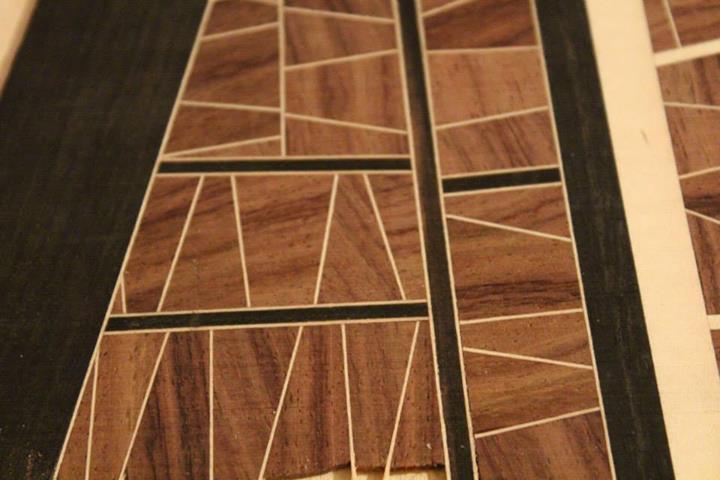 """OM #1, Benjamin Paldacci Guitars: """"First Taste"""": Vidéo en ligne! - Page 2 16138710"""