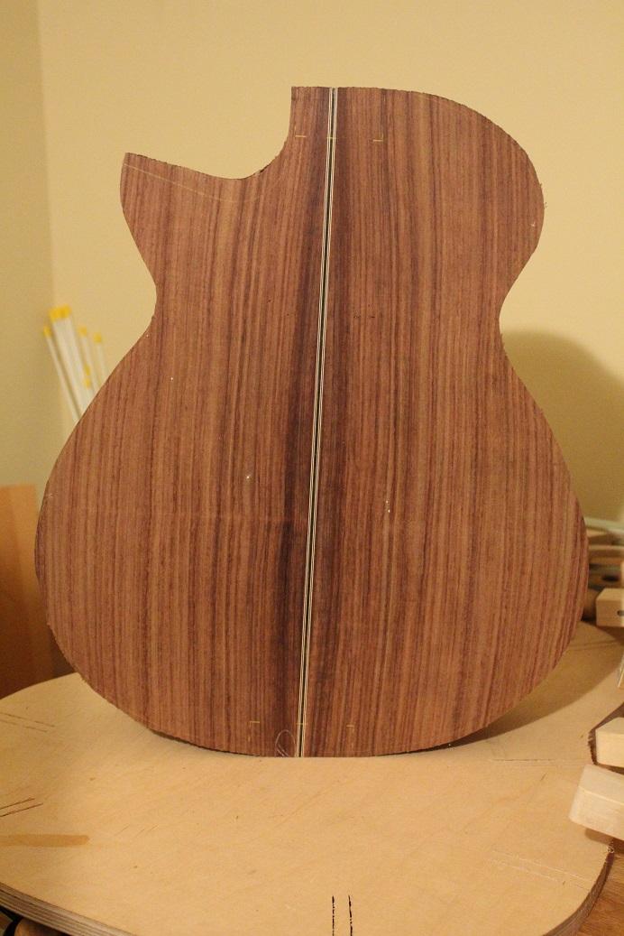 """OM #1, Benjamin Paldacci Guitars: """"First Taste"""": Vidéo en ligne! - Page 4 Img_8020"""