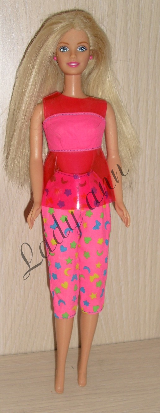 Galerie de Lady ann: gouter au studio Cimg0132