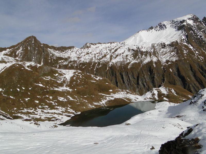 Les Cinq Lacs Dsc02626