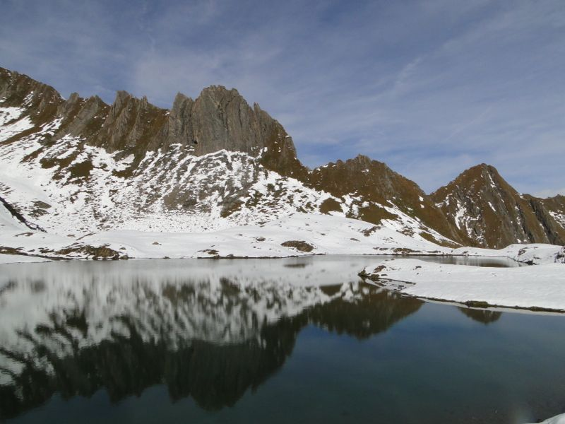 Les Cinq Lacs Dsc02629