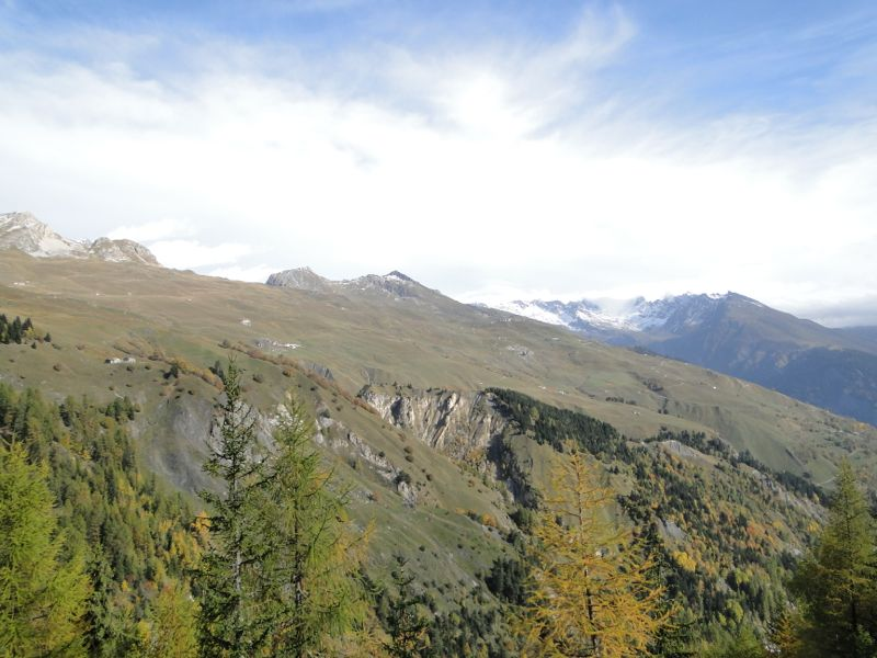 La Thuile de Vulmix / Dôme de Vaugelaz Dsc02642